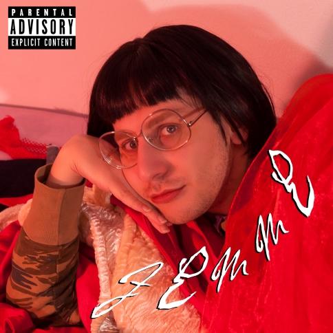 femme cd